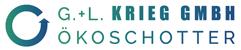 Ökoschotter | G. + L. Krieg GmbH Logo